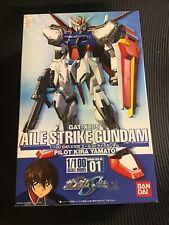 1/100 Yale Strike Gundam (Mobile Suit Gundam SEED) Plastic Model kit