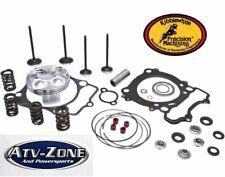Yamaha YZ 250F YZ250F 2014-2016 Kibblewhite Valve Springs Top End Piston Kit