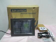 """AMAT 0660-00223, Industrial Panel PC, 15"""" LCD w/ Touchscreen, Advantech. 419136"""