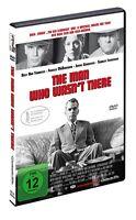 THE MAN WHO WASN'T THERE (Billy Bob Thornton, Frances McDormand) DVD NEU