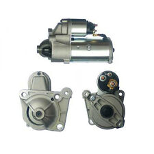 RENAULT Master II 1.9 dCi Starter Motor 2001-2003 - 16190UK