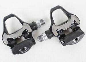 Shimano 105 PD-5700 SPD-SL Pedals Road Bike