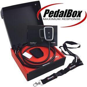 Dte Pedal Box Avec Porte-Clés Pour Spyker Superb 3U4 114KW 12 2001-08 2003 2.5 T
