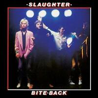 Slaughter And The Dogs - Bite Back (NEW 2CD+DVD)