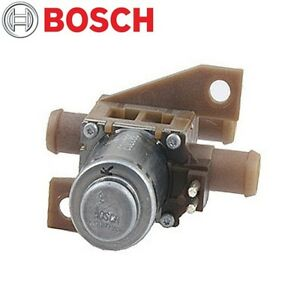 For Dodge Sprinter 2500 Mercedes HVAC Heater Control Valve BOSCH 1147412049
