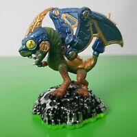 Skylanders Spyro's Adventure Character Figure: DROBOT (green base)