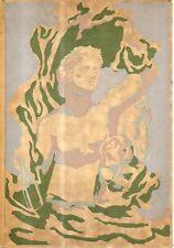 O11 Tempeste di primavera Frank Thiess carlo Frassinelli editore 1943