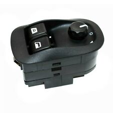 Electric Power Master Window Switch Button Control For PEUGEOT 206 306 6554.WA