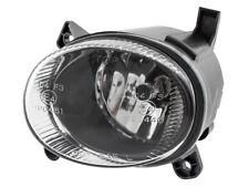 FOG LAMP FOG LIGHT LEFT FOR AUDI A4 B8 A5 8T A6 C6 Q5 SEAT EXEO VW PASSAT CC