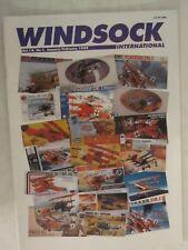 Windsock International - Vol. 14 No. 1 Jan/Feb 1998 WWI Aircraft Magazine