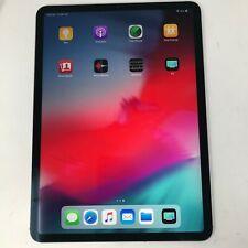 Apple iPad Pro 3rd Gen. 64GB, Wi-Fi + Cellular (Unlocked), 11in LCD DOT 1295