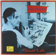 "12"" LP-Ray Davies-Quiet Life/va Va Voom-c519-Slavati & cleaned"