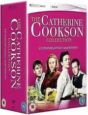 Catherine Cookson The Complete Collection 5037115349132 DVD Region 2