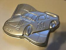 Wilton 1997 Race Car Cake Pan 2105-1350