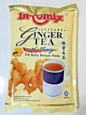 Instant Ginger Tea with Honey (18g X 18 sachets) 324g
