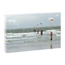 Top Bilder Kunstdruck Auf Leinwand Wandbilder XXL Norderney 100 Cm*65 Cm 274