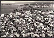 AA4034 Taranto - Città - Panorama dall'aereo - Cartolina postale - Postcard