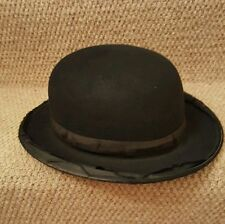 Felt Victorian/Edwardian Vintage Hats for Men