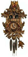 HERR 765-RM CUCKOO CLOCK.. NEW! (AUTHENTIC GERMAN/BLACK FOREST)