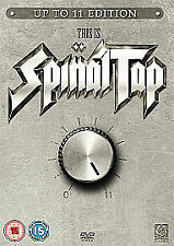 This Is Spinal Tap (DVD, 2009)