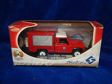 SOLIDO - JOUET / Toy - 4826 LAND ROVER (1)