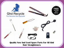 Ghd Cable - Ghd Thermal Fuse - Ghd Heater Element - Ghd Thermistor Element