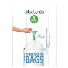 Brabantia Sacs Poubelle Distributeur PerfectFit - 30l