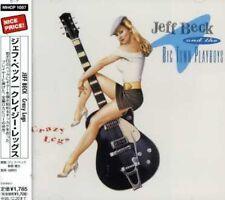 Jeff Beck, Beck Bogert & Appice - Crazy Legs [New CD] Japan - Import
