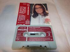 NANA MOUSKOURI - DOUBLE K7 audio / tape !!!