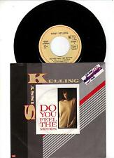 Sissy Kelling    -    Do you feel the Motion