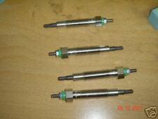 Per NISSAN CABSTAR D21 Pickup TD idoneità 3.2 GLOW PLUGS x4