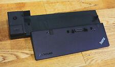 Lower Price! Lenovo Type 40A1 ThinkPad Pro Dock USB 3.0 L450, P50s, T440, W550s
