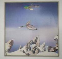 Yes – Yesshows Doppel LP Vinyl 2 Schallplatten von 1980