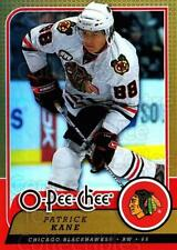 2008-09 O-pee-chee Gold #448 Patrick Kane