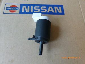 Original Nissan ,Terrano R20,Almera N16,Micra K11E, Wischwasserpumpe 28920-0F003