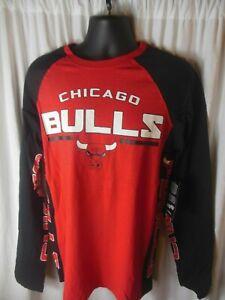 Chicago Bulls NBA Men's G-III Hands/High Shirt