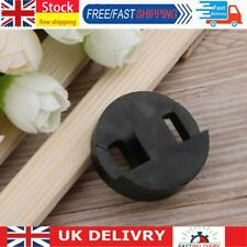 More details for 35 x 35mm acoustic cello durable round circular rubber design mute silencer