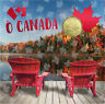 18345 2018 'O Canada' Gift Set of Coins