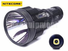 NITECORE TM38 Lite Cree XHP35 HI D4 1800lm 1400m Flashlight+Charger US