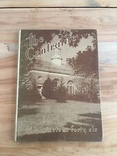 The Centrallite 1946 Central High School Knoxville TN yearbook annual