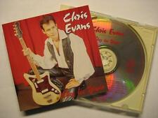 "CHRIS EVANS ""CHEZ LES YEYES"" - CD"