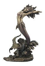 10.5 Inch Statue Orisha Yemaya Yoruba Santeria Lucumi African Goddess Ocean