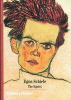 Egon Schiele: The Egoist (New Horizons), Jean-Louis Gaillemin, New,