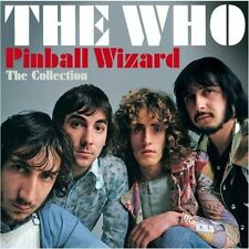 The Who - Pinball Wizards: Collection [New CD]