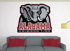 ALABAMA CRIMSON TIDE Wall Decal ~ Car / Truck Vinyl STICKER - Cornhole Graphics