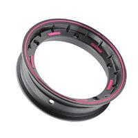 1 Set New Motorbike Rim Wheel Circle for VESPA PX LML T5 125/150/200 ET3 Red