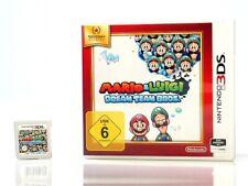 MARIO & LUIGI - DREAM TEAM BROS.  ~Nintendo 3Ds / XL / New 2Ds XL Spiel~_