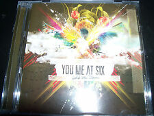 You Me At Six Hold Me Down CD