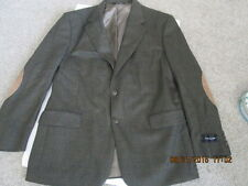 Men's Evan-Picone 100% Lambswool sports coat 42 Reg New w/tags