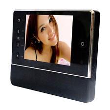 """3.5"""" Wireless Video Door Bell Digital Phone Doorbell Intercom Security Camera"""